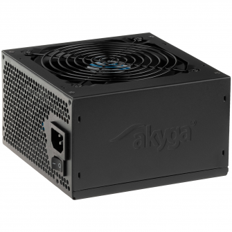 additional_image Alimentation ATX AK-U4-600 600W 80+ Bronze